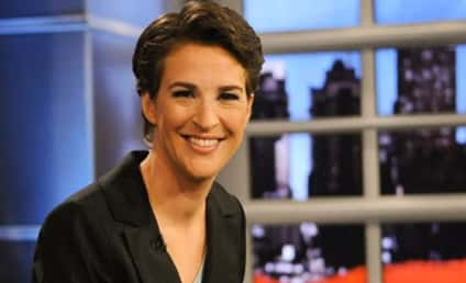 Tricia Macke Suspended For Homophobic Rachel Maddow Comment