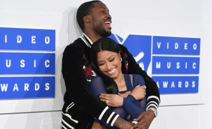 Nicki Minaj & Meek Mill: Back Together ALREADY?!