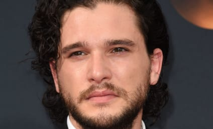 Kit Harington: When Did He Lose His Virginity?!?
