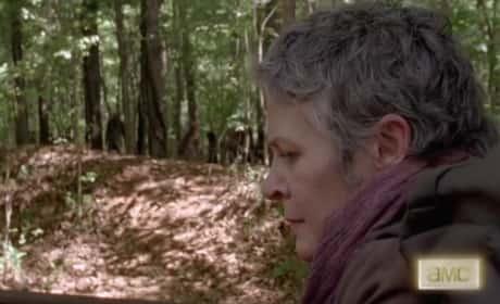 The Walking Dead Season 5 Sneak Peek
