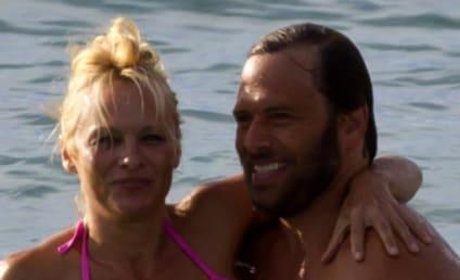 Pamela Anderson and Rick Salomon: Back Together?