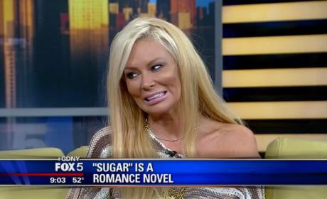 Jenna Jameson Good Day New York Interview