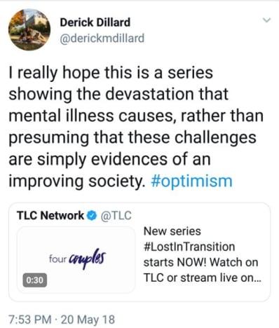 Derick Dillard tweet