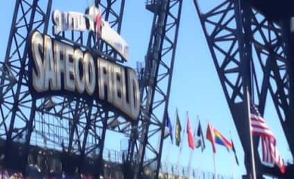 Seattle Mariners Fly Gay Pride Flag at Home Game: Inspiring or Inappropriate?