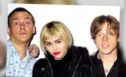 Miley Cyrus Wigs Out, Goes Bobbing for New Hairstyle