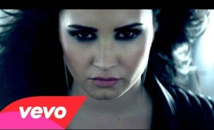 "Demi Lovato Debuts ""Heart Attack"" Music Video"