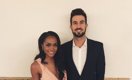 Rachel Lindsay and Bryan Abasolo: Already Out of Love?!?