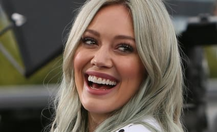 Hilary Duff Confirms: I'm on Tinder!