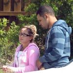 Jenelle and Kieffer Photo