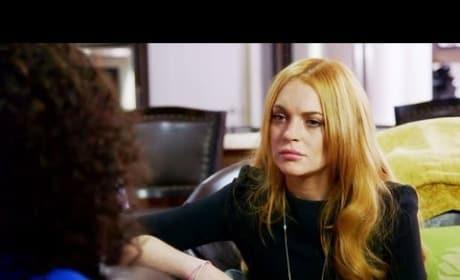 Lindsay Lohan: Still Sober?