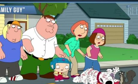 Family Guy Recap: Who Was Killed Off?