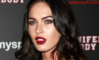 Megan Fox Enjoys Sex, Flaunting Body for Attention