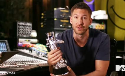 Calvin Harris: Taylor Swift Feud is Over!