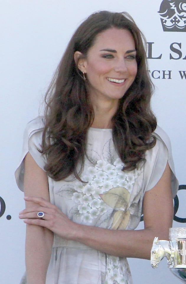 Catherine Middleton