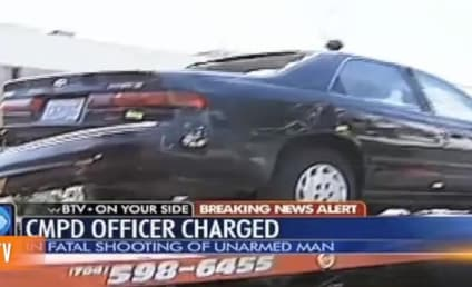 Jonathan Ferrell, Unarmed Former College Football Player, Shot to Death By Police Officer