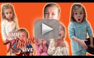 Parents Tell Kids They Ate Their Halloween Candy