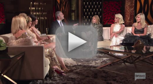 The real housewives of new york reunion clip this is like game o