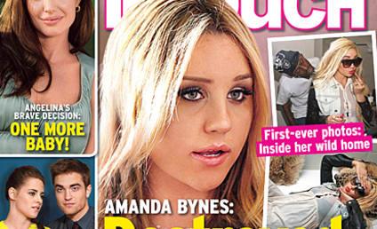 Amanda Bynes: Destroyed By Fame!