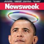 Barack Obama Newsweek Cover