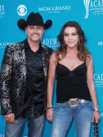 John Rich and Gretchen Wilson