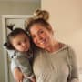 Kailyn Lowry in Mom Buns with Lux Russell