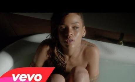 "Rihanna - ""Stay"" (Music Video)"