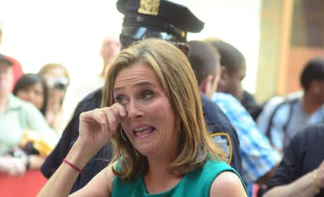 Meredith Vieira Last Day