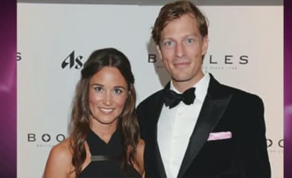 Pippa Middleton: Engaged to Nico Jackson!