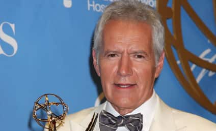 Alex Trebek Expected to Recover from Heart Attack