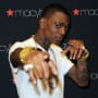Soulja Boy: Charged With Felony Gun Possession!