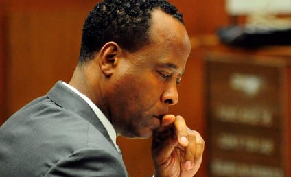 Dr. Conrad Murray: Praying For the Opposition!
