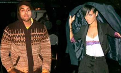 "Rihanna and Chris Brown: The ""Birthday Cake"" & ""Turn Up the Music"" Remixes!"