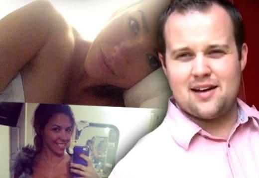 Josh and Danica D.