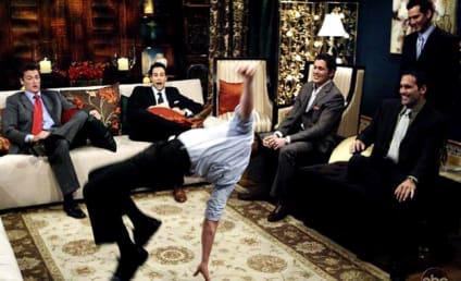 DeAnna Pappas Debuts as The Bachelorette