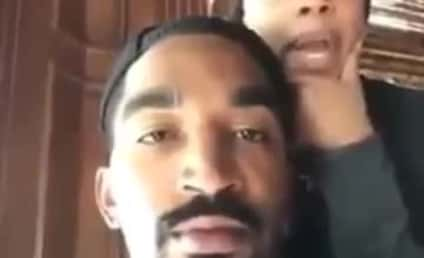 J.R. Smith: Please Pray for My Tiny Baby Girl
