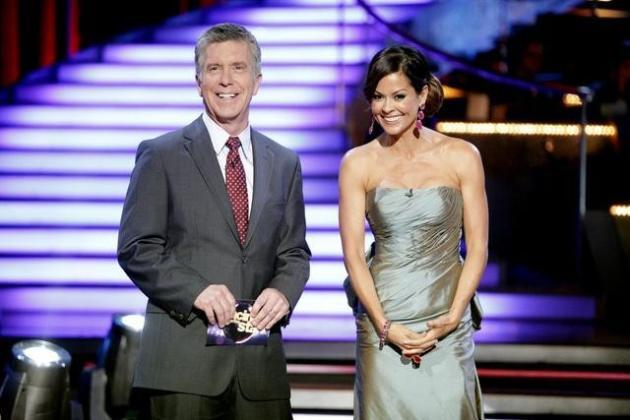 Brooke and Tom