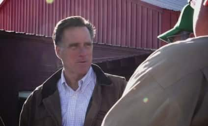 Mitt Romney Touts Conservative Cred in New Ads