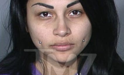 Brittanya O'Campo Sent to Slammer for Pimp Cup Attack