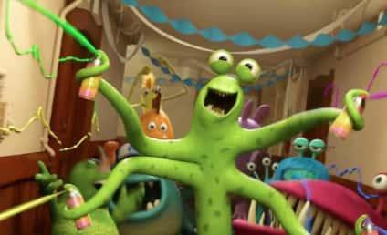 Monsters University Trailer: Now Enrolling!