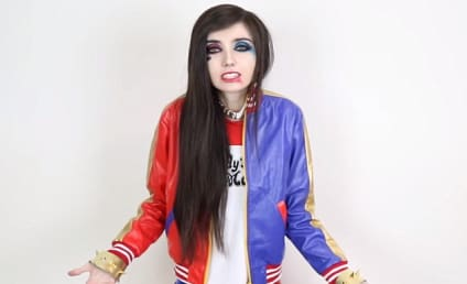 "Eugenia Cooney: Petition Circulating to Ban ""Anorexic"" Vlogger"