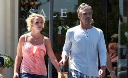 Adnan Ghalib Barred From Seeing Britney Spears For Three Years; Sam Lutfi to Stay Away Until April 1