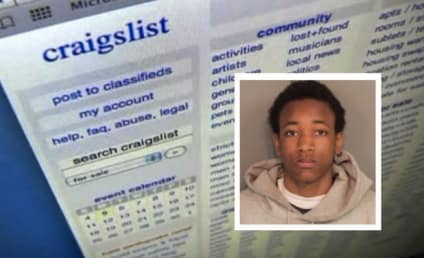 Man Sells Son on Craigslist for $500; Used Money for Apple Watch