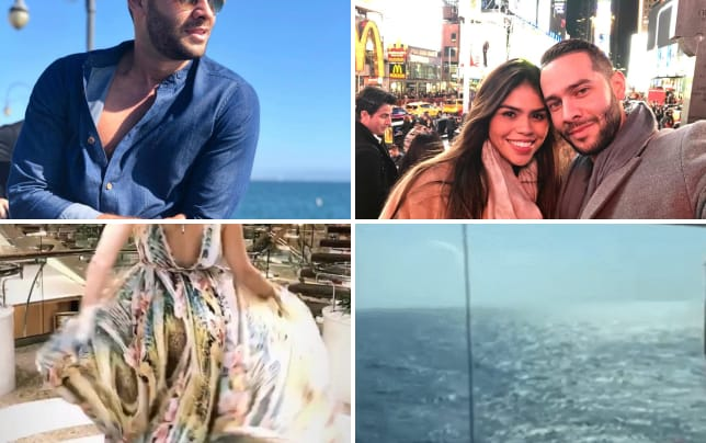 Jonathan Rivera: 90 Day Fiance Star Goes Instagram Official With New