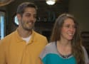 Jill Duggar Drops Hint That She's Pregnant With Baby #3!
