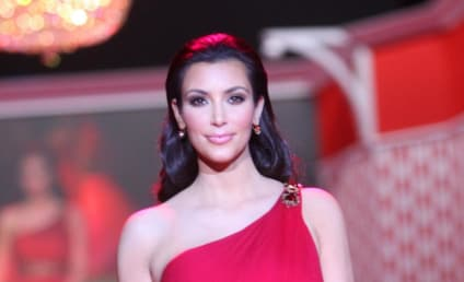 Kim Kardashian Leads Star-Studded Opening of NYC Fashion Week