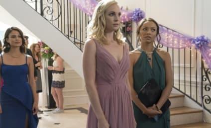 The Vampire Diaries Season 8 Episode 9 Recap: Miss Mystic Falls 2.0