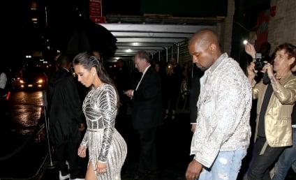 Kim Kardashian: I Hated My Met Ball Gown!!!