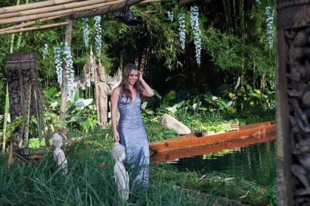 Lindsay Yenter, The Bachelor