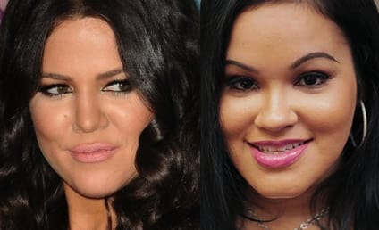 Liza Morales: Pissed at Khloe Kardashian! Taking Passive-Aggressive Shots on Twitter!