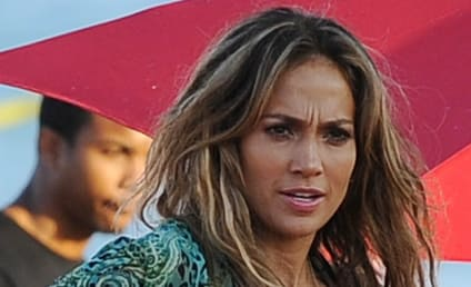 Jennifer Lopez Rushed From Music Video Set After Shots Fired Nearby